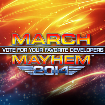 350 px March Mayhem Poll Image