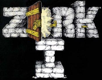 Zork logo