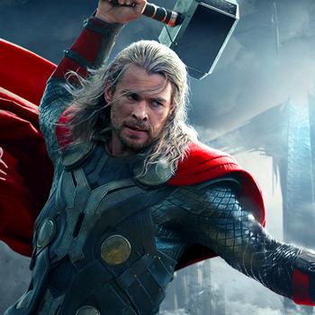 Thor - Main