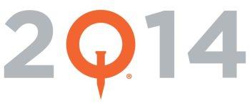 QuakeCon 2014 logo