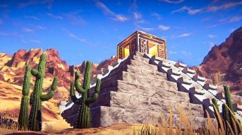 desert pyramid embed