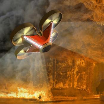 Firestorm - Main