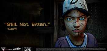 Still Not Bitten Clementine