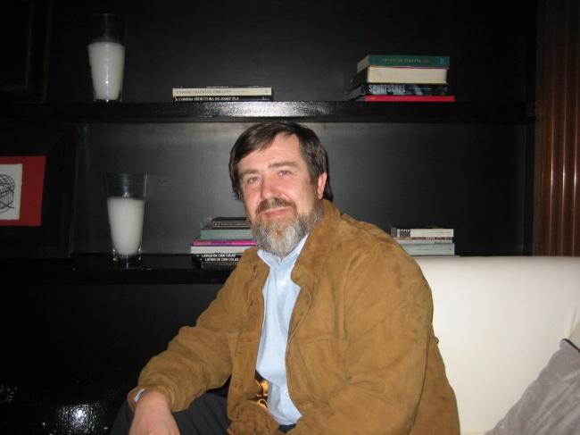 Alexey Pajitnov - Tetris