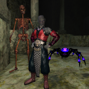 Everquest 2 Screenshot 05