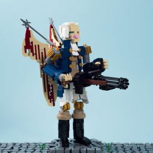 patriot 1
