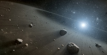 Asteroids - Social