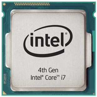 Intel Haswell 4770K