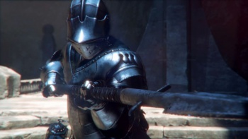 deep down screenshot 3