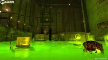 Black Mesa Screenshot 06
