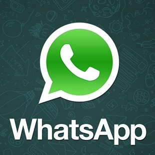 WhatsApp Logo 310x