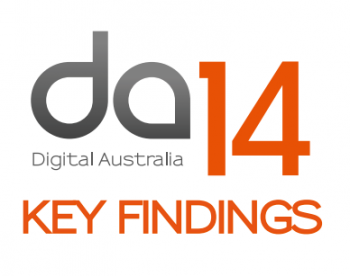 digital australia 2014 survey