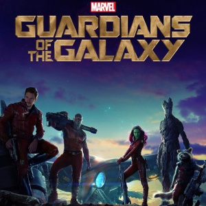 Guardians of the Galaxy one-shot