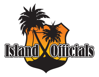 Island Officials logo