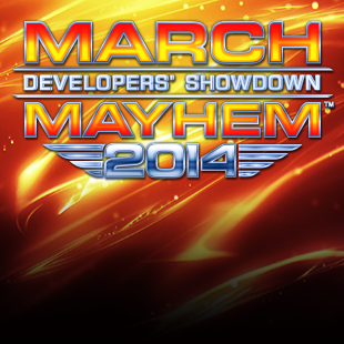 March Mayhem 2014 3x3