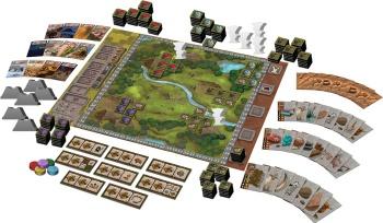 hoyuk board game