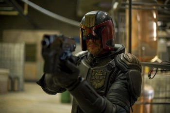 Dredd screen 350