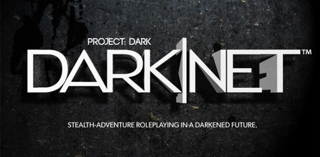 dark net logo