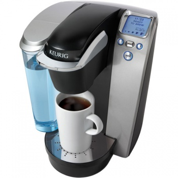 Coffee Maker With Keurig Technology : This Coffee Maker Has DRM to Lock Out Competitor s Refills - Update The Escapist