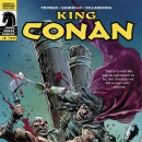 King Conan the Conqueror issue 1