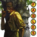 Fables 138 Cover