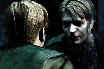 James Sunderland - Silent Hill 2
