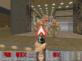 Doom 3 BFG Edition Cuts PC Multiplayer From Original Games