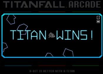 Titanfall Arcade