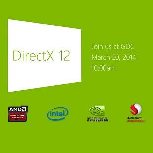 Microsoft DirectX 12 310x