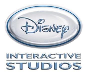 Disney Interactive Studios logo