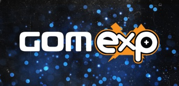 gom exp rebranding