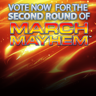 March Mayhem 2014 Round Two 3x3