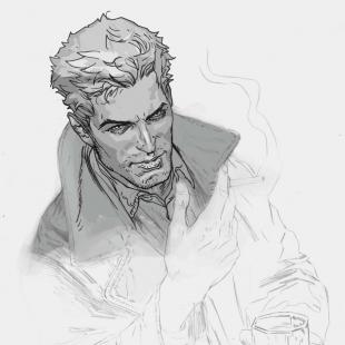 John Constantine