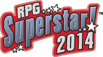 RPG Superstar 2014 logo