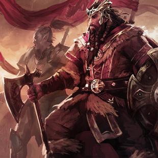 The Elder Scrolls Online Impressions