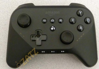 Amazon Game Pad