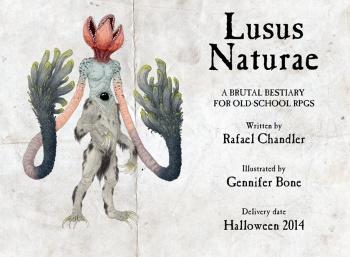 lusus-naturae
