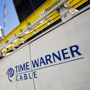 Time Warner Cable Logo Truck 310x