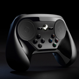Steam Controller Revision 310x