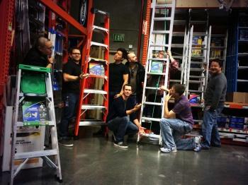 diablo III ladders