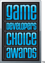 GDC Awards Logo