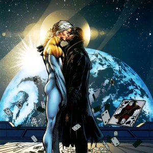 Apollo and Midnighter