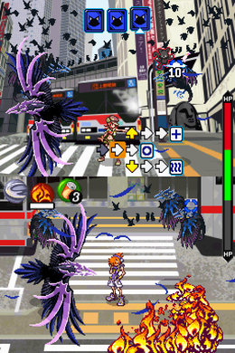 the world ends with you invades kingdom hearts the escapist