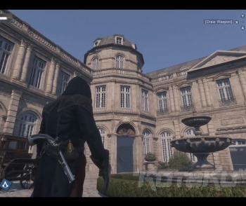 Assassins Creed Paris 4