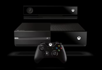 Xbox One Console 01
