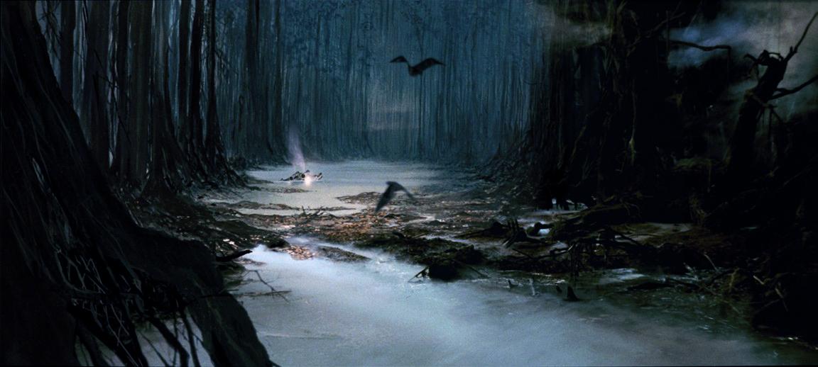 dagobah-swamp