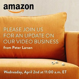 Amazon Video Announcement 310x