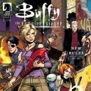 Buffy Season 10