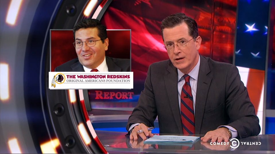 colbert-report-washington-redskins-2