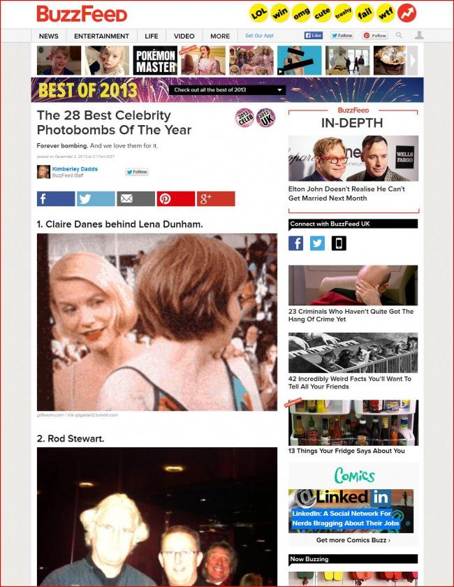 Buzzfeed Gallery